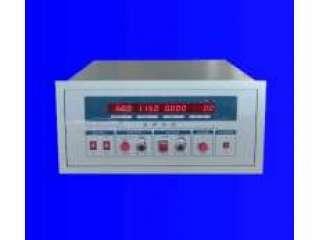 调频调压电源