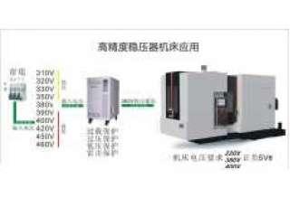 数控机床电源稳压器
